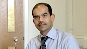 Narayan Naik